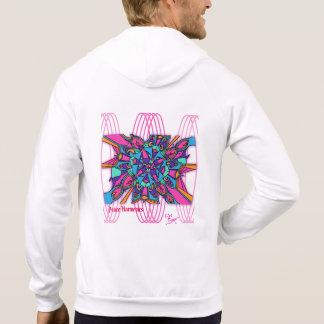 Hoodie : Peace Harmonics
