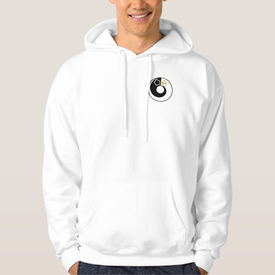 Hoodie: Think Different w/ Front Chao Hoodie