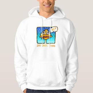 Hoodies, Sweatshirts - Just DUCKY Thanks
