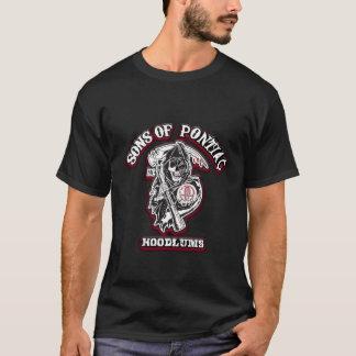 Hoodlums Gang T Shirt