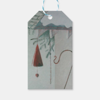 Hook and Chime Gift Tags