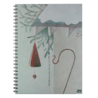 Hook and Chime Notebooks