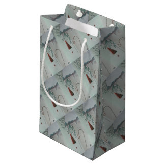 Hook and Chime Small Gift Bag