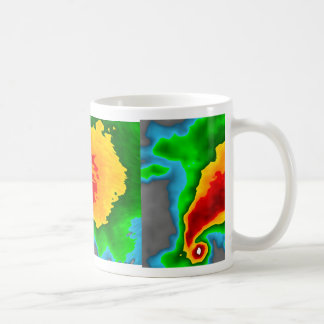 Hook Echo Coffee Mug