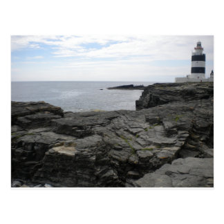 hook head lighthouse Ireland.jpg Postcard