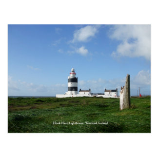 Hook Head Lighthouse Postcard