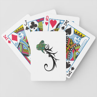 HOOK UP MAHI BICYCLE PLAYING CARDS
