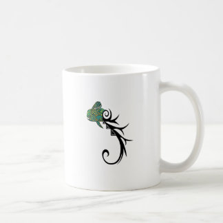 HOOK UP MAHI COFFEE MUG