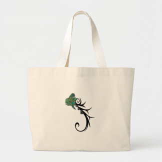 HOOK UP MAHI LARGE TOTE BAG