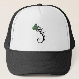 HOOK UP MAHI TRUCKER HAT