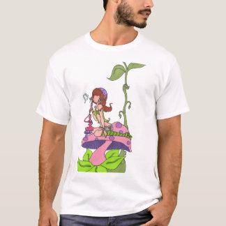 Hookah girl T-Shirt