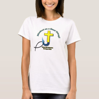 Hooked on a Good Thing - Women's T-Shirt