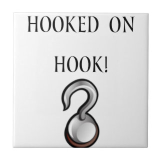Hooked on Hook Tile