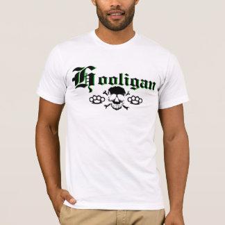 Hooligan - Customized T-Shirt