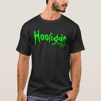 Hooligan Green T-Shirt