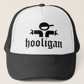 Hooligan hat