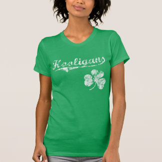 Hooligan's Irish t shirt