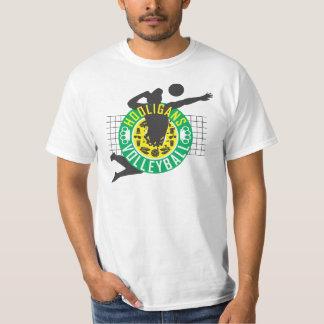 Hooligans Volleyball T-Shirt