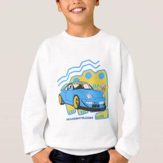 Hooning IS NOT a Crime Sweatshirt