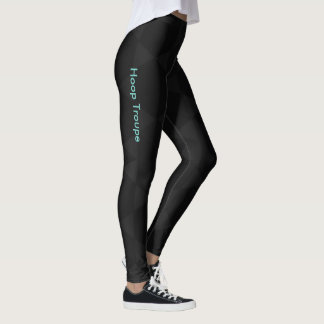 Hoop Troupe Leggings