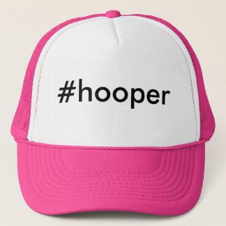 #hooper hat