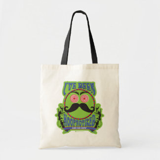 Hoopnotized tote