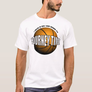 HOOPS-TOURNEY TIME T-Shirt