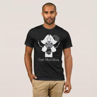 Hooray Heel Hooks! Night T-Shirt
