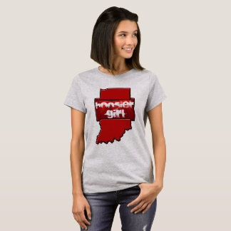 Hoosier Girl 101 T-Shirt