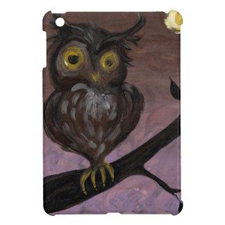 Hooty Owl iPad Cover