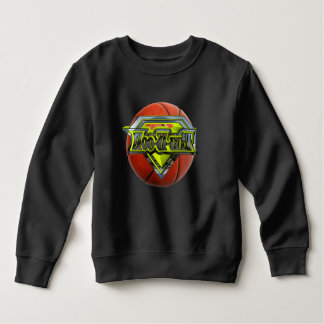 HooUwiT Basketball Sweatshirt