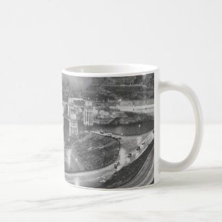 Hoover Dam Coffee Mug