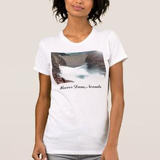 Hoover Dam, Nevada t-shirt