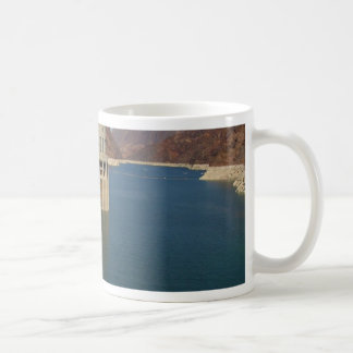 Hoover Dams Lakes Coffee Mug