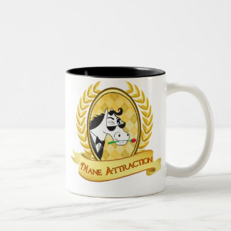 Hooves of Fire Mane Attraction Mug
