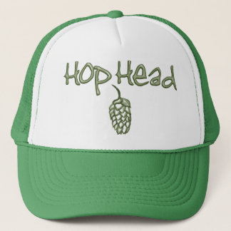 Hop Head Hat