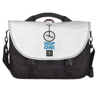 Hop On Laptop Commuter Bag