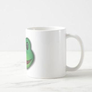Hop on over to check out this Frog Design Coffee Mug