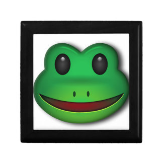 Hop on over to check out this Frog Design Gift Box