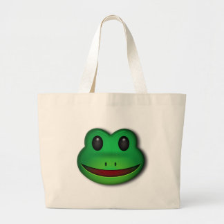 Hop on over to check out this Frog Design Large Tote Bag