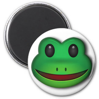 Hop on over to check out this Frog Design Magnet