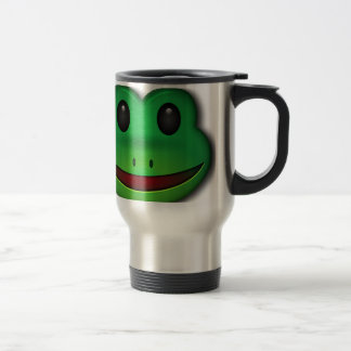 Hop on over to check out this Frog Design Travel Mug
