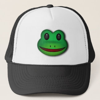 Hop on over to check out this Frog Design Trucker Hat