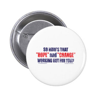 HOPE-and-Change-DST-TEE Pin