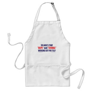 HOPE-and-Change-DST-TEE Standard Apron
