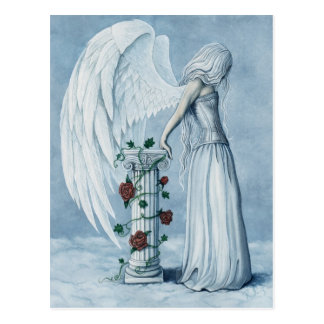 Hope Angel Postcard