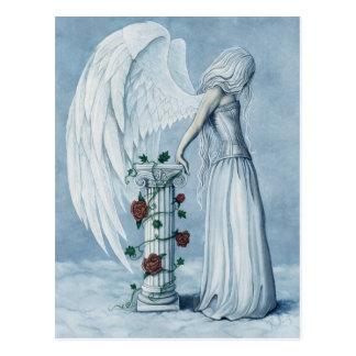 Hope Angel Postcard