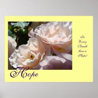 HOPE art print Healing Touch Wellness Health