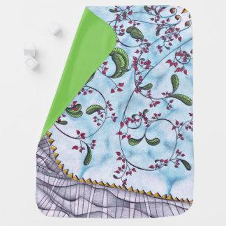 Hope Baby Blanket