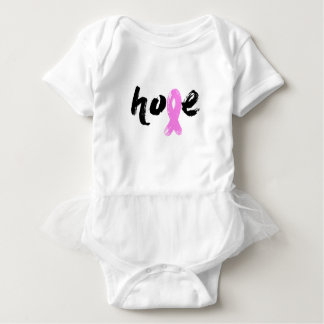 Hope. Baby Bodysuit